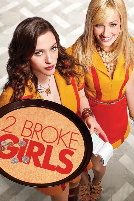 2 Broke Girls: Temporada 06