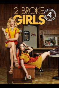 2 Broke Girls: Temporada 04