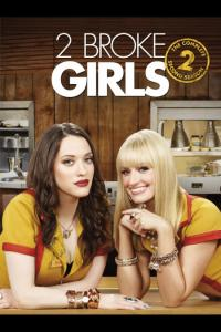 2 Broke Girls: Temporada 02