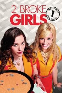 2 Broke Girls: Temporada 01