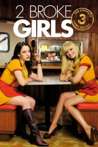 2 Broke Girls: Temporada 03