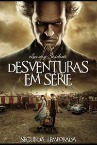 A Series of Unfortunate Events: Temporada 02