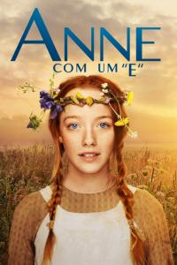Anne with an E: Temporada 01