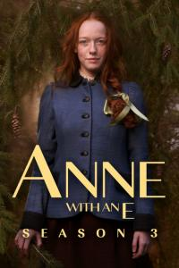 Anne with an E: Temporada 03