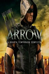 Arrow: Temporada 04