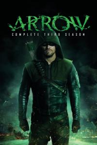 Arrow: Temporada 03