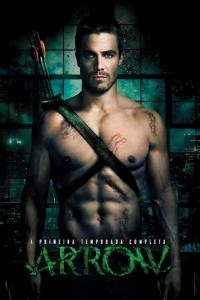Arrow: Temporada 01