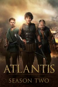 Atlantis: Temporada 02