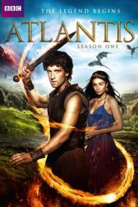 Atlantis: Temporada 01
