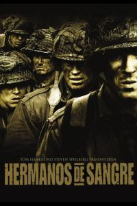 Band of Brothers: Temporada 01