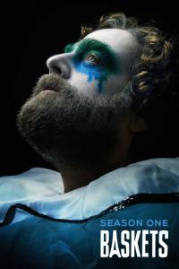Baskets: Temporada 01