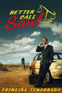 Better Call Saul: Temporada 01