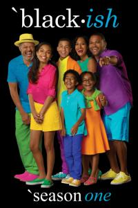 black-ish: Temporada 01