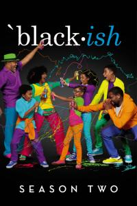 black-ish: Temporada 02