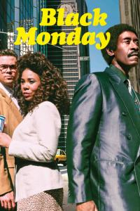 Black Monday: Temporada 01
