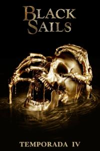 Black Sails: Temporada 04