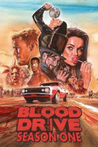 Blood Drive: Temporada 01