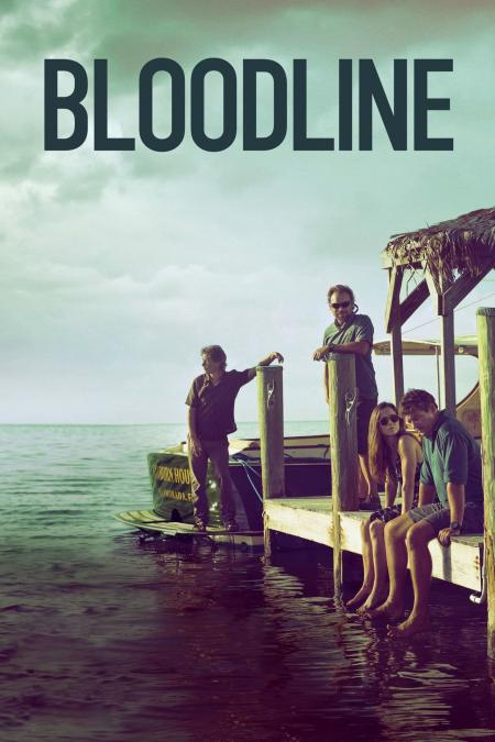 Bloodline: Temporada 03