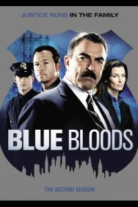 Blue Bloods: Temporada 02