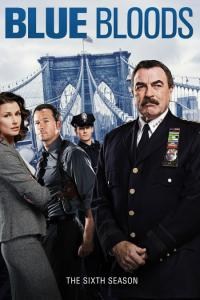 Blue Bloods: Temporada 06
