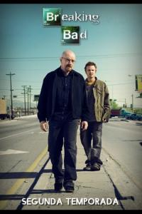 Breaking Bad: Temporada 02