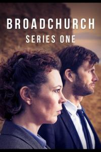 Broadchurch: Temporada 01
