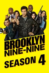 Brooklyn Nine-Nine: Temporada 04