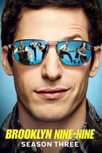 Brooklyn Nine-Nine: Temporada 03