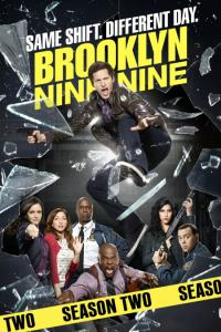 Brooklyn Nine-Nine: Temporada 02