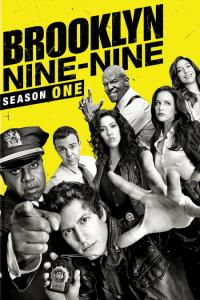 Brooklyn Nine-Nine: Temporada 01