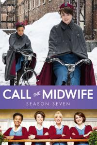 Call the Midwife: Temporada 07