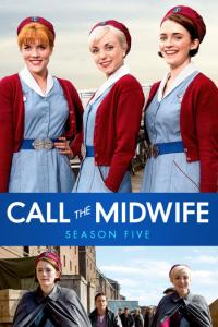 Call the Midwife: Temporada 05