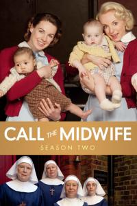 Call the Midwife: Temporada 02