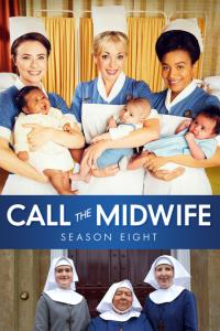 Call the Midwife: Temporada 08