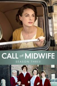 Call the Midwife: Temporada 03