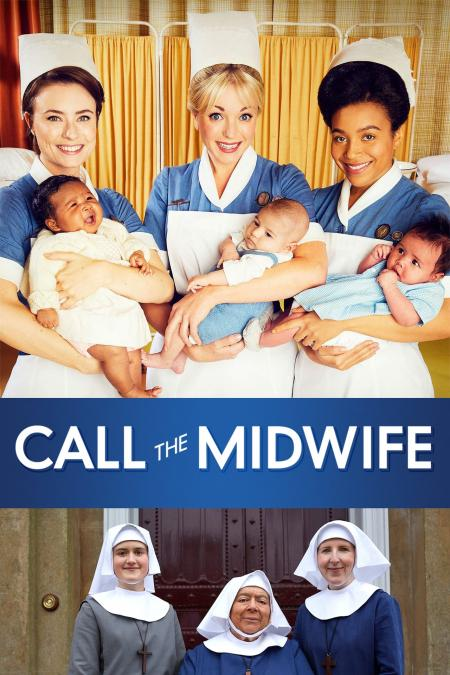 Call the Midwife: Temporada 10