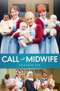 Call the Midwife: Temporada 06