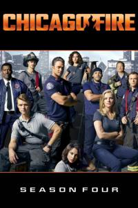 Chicago Fire: Temporada 04