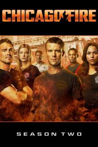 Chicago Fire: Temporada 02