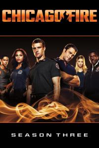 Chicago Fire: Temporada 03