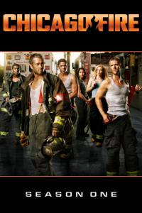 Chicago Fire: Temporada 01