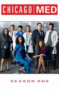 Chicago Med: Temporada 01