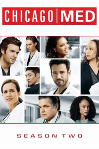 Chicago Med: Temporada 02