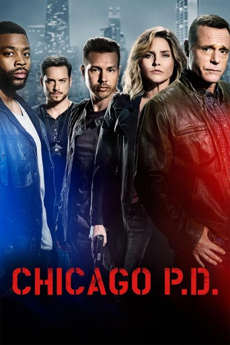 Chicago P.D.: Temporada 05