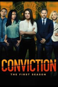Conviction: Temporada 01