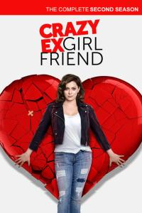 Crazy Ex-Girlfriend: Temporada 02