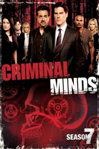 Criminal Minds: Temporada 07