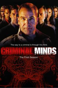 Criminal Minds: Temporada 01
