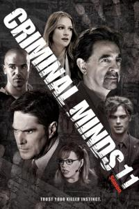 Criminal Minds: Temporada 11
