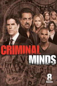 Criminal Minds: Temporada 08